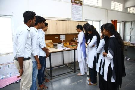 Electrical Circuit & Network lab