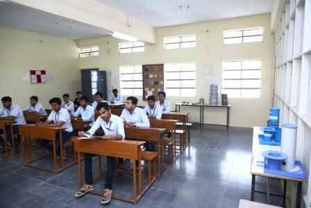 Geotechnical Lab