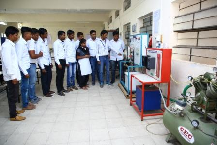 Power Engg. Lab