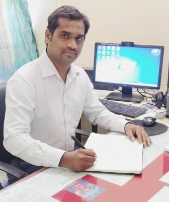 Mr.  A. S. Dhavale                       HOD Mechanical Engineering Department